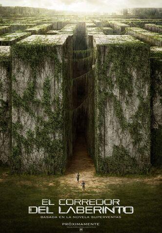 Archivo:El corredor del laberinto.jpg