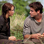 Thumb Katniss Everdeen - Gale Hawthorne