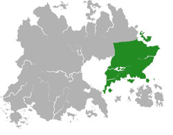 East Darvasi