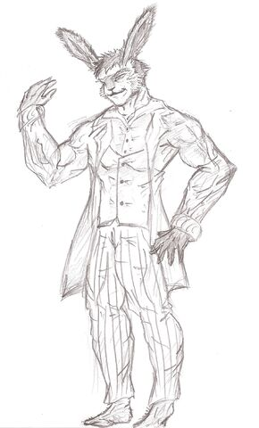 File:Timburtonmarch hare sketch by oswaldtran.jpg