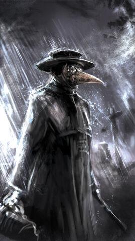 File:Plague doctor by buechnerstod-d3l1tmg.jpg