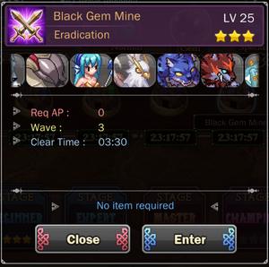Black Gem Mine 4