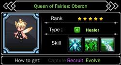 OberonProfile