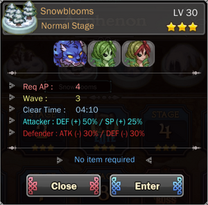 Snowblooms 8