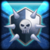 Thorn Shield Icon