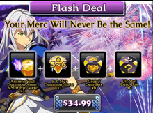 6 Star Flash Deal