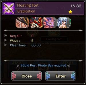 Floating Fort (Hard) 2