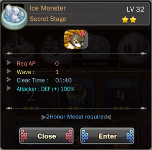 Ice Monster 10