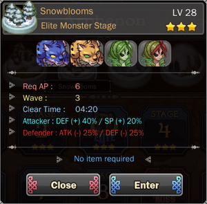 Snowblooms 6