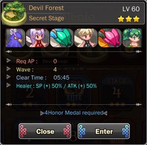 Devil Forest 10