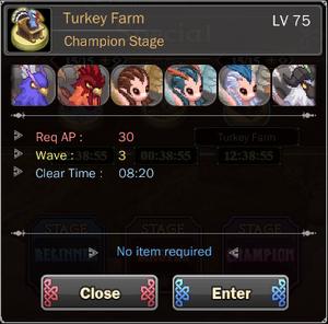 Turkey Farm 3