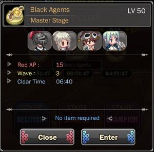 Black Agents 2