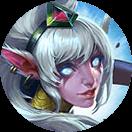 Sylvia Portrait