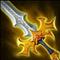 Sanctum Blade