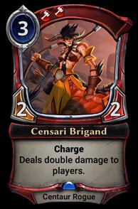 Censari Brigand