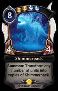 Shimmerpack