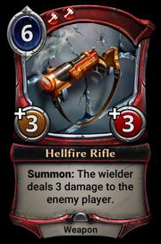 Hellfire Rifle