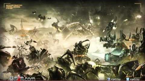 Warhammer 40,000 Eternal Crusade Factions Trailer