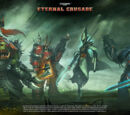 About Eternal Crusade
