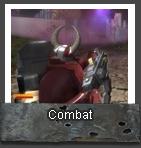 Combat Button