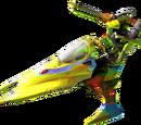 Vyper Jetbike