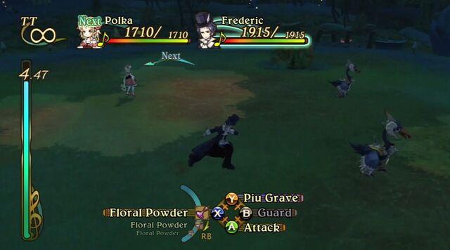 File:Frederic and Polka Battling L'Opera Knights.jpg