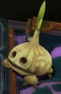 Garlic Dad