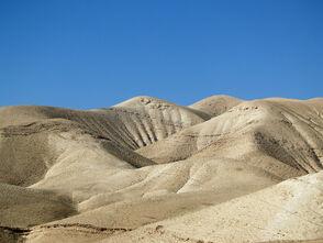 Oh look a desert