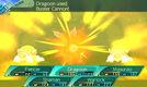 Dragoon Attack Screenshot - Buster Cannon