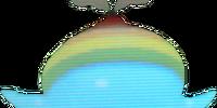 Rainbow Pooka