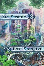 Lost Shinjuku