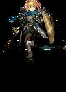 Dragoon Portrait 8