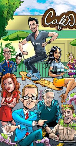 File:Eureka-syfy-cast-cartoon-left.jpg