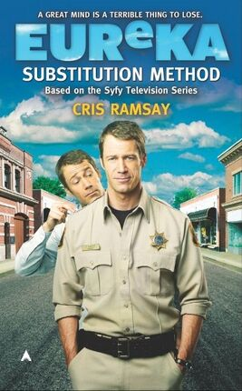 Eureka substitution method cover