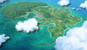 Iwatoisland