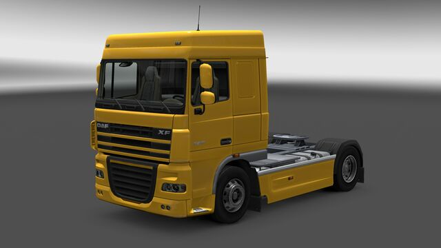 File:DAF XF Sunshine Yellow.jpg