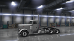 Peterbilt 389 Chassis Short Midlift
