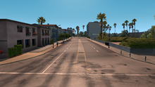 Los Angeles Colorado Avenue
