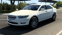 ATS Ford Taurus