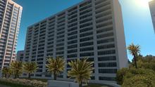 Los Angeles 1221 Ocean Avenue