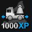 ETS2 Achievement You Bet I Can Park It!