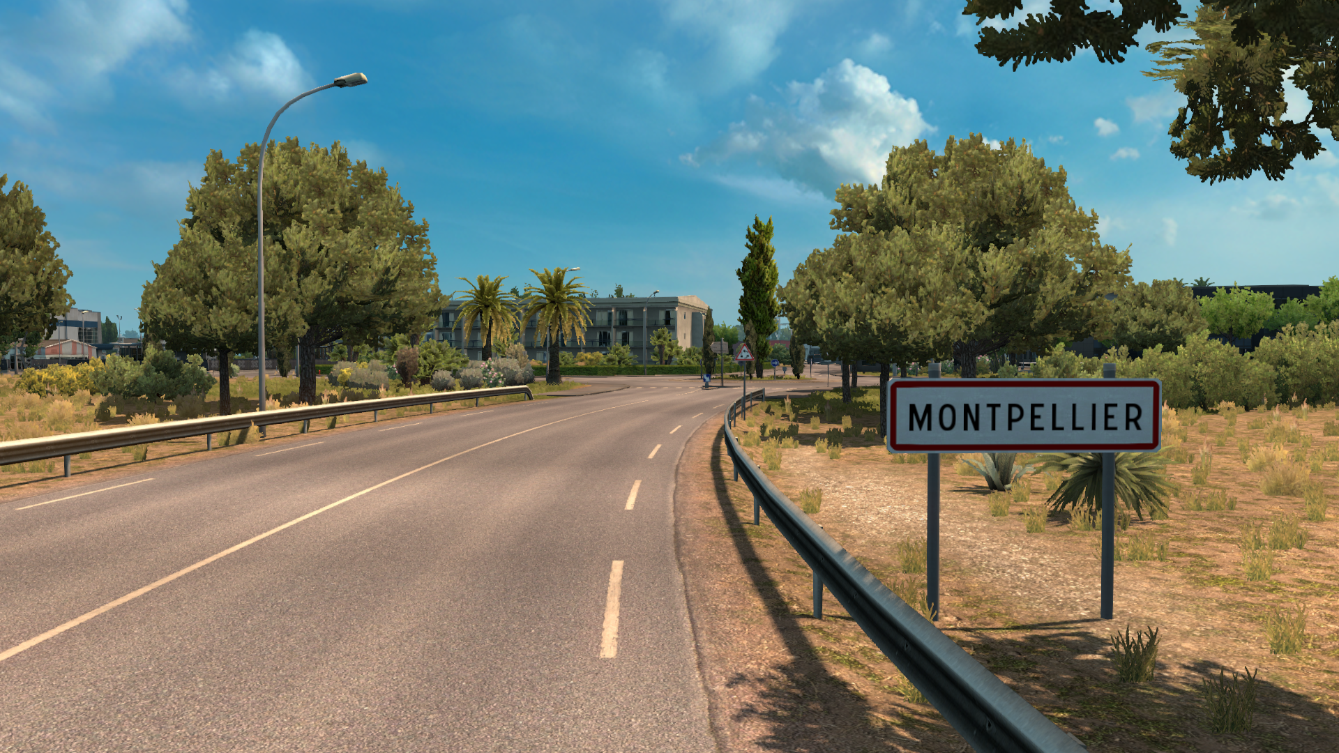 Montpellier truck simulator wiki fandom powered by wikia for Cuisine 7000 euros