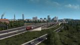 Lille skyline