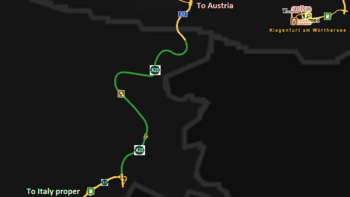 Map (ETS 2)