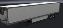 ATS Reefer 3000R Long Trailer