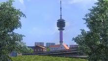 Budapest Telekom Tower