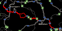 A8 (Germany)