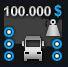 ATS Achievement Bigger Cargo, Bigger Profit