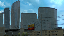 Las Vegas Aria Resort & Casino