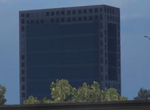 Sacramento Courthouse & Federal Building